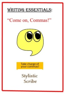 Take Charge of Commas