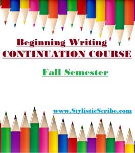 BW-CC Fall Semester