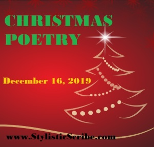 Christmas Poetry 2019