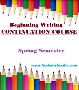 BW-CC Spring Semester